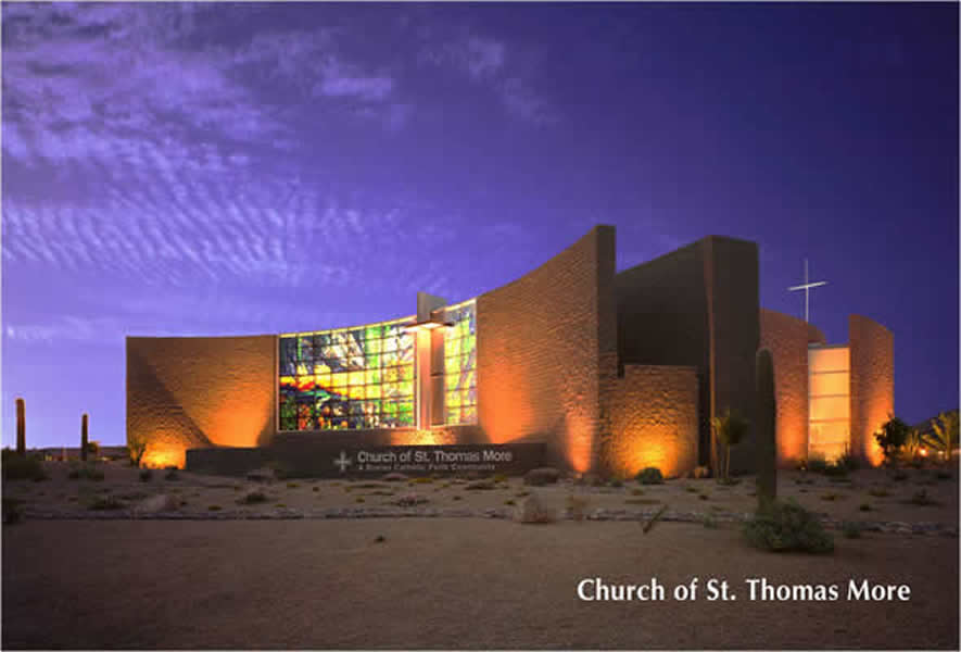 Church of St. Thomas More